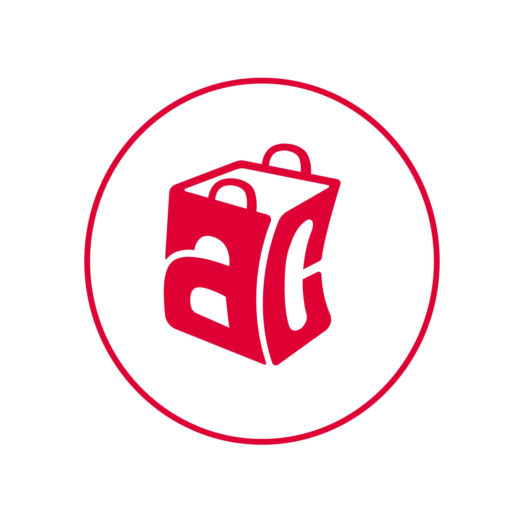 Arcacenter - Kit promocional